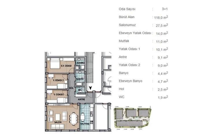 Marmara Vizyon Evleri
