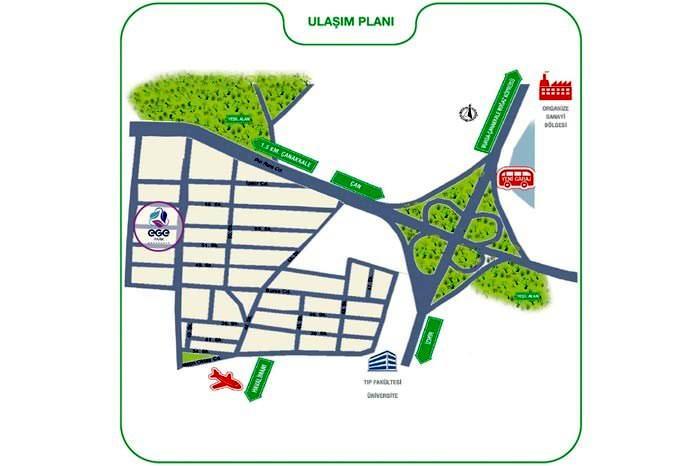Egepark Çanakkale