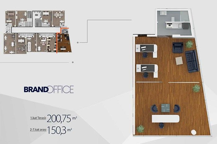 Brand Office