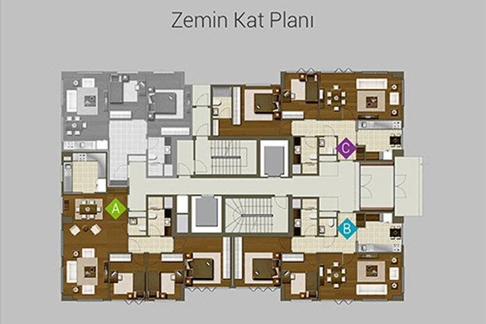 Keleşoğlu Feza Sitesi