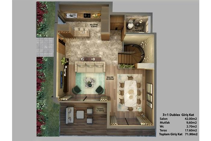 Frame Suites