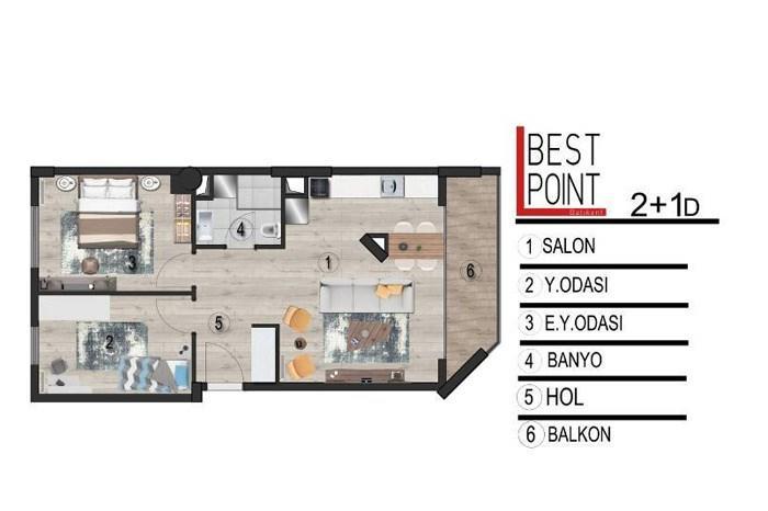 Best Point Batıkent