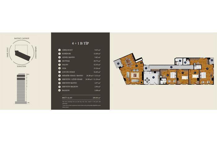 Sonay Suites